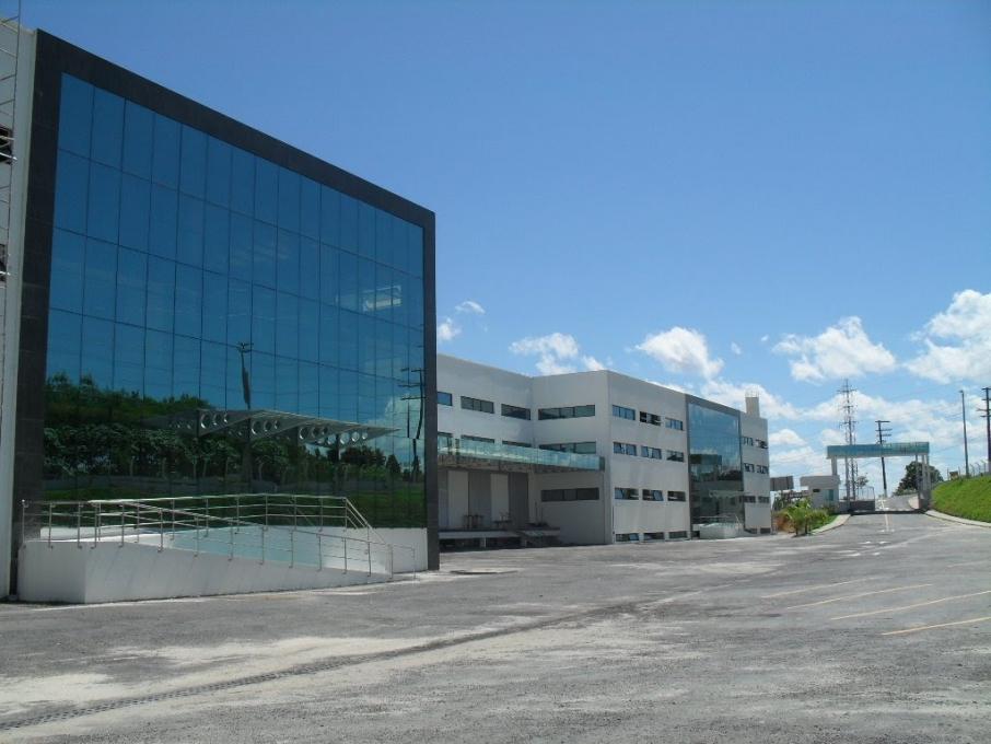 GALPÃO-DISTRITO INDUSTRIAL-MANAUS - AM-DISTRITO INDUSTRIAL 2
