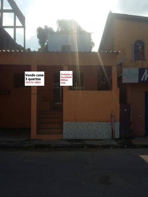 CASA-FLORES-MANAUS - AM