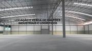 GALPÃO-FLORES-MANAUS - AM